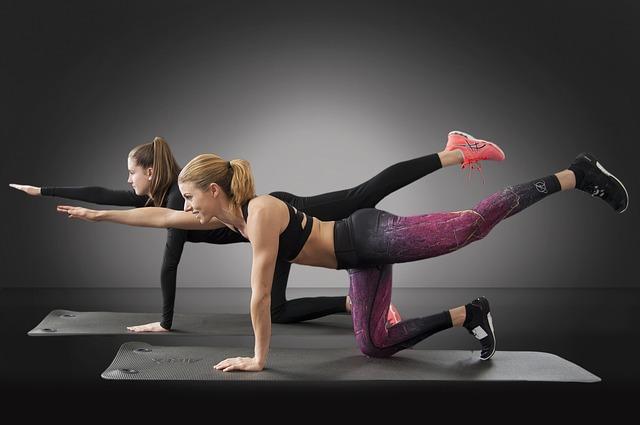 sport et santé 100% compatibles