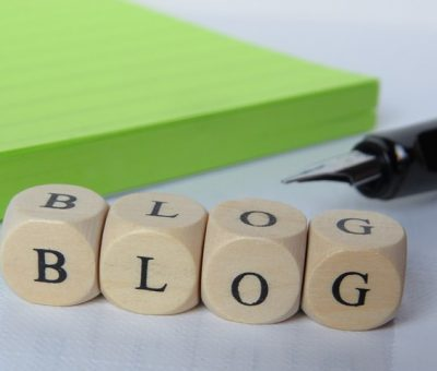 Blog tendance