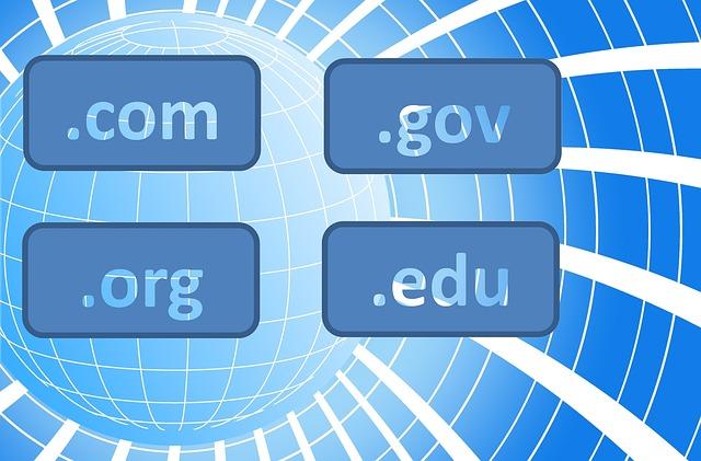 Choisir et acheter un nom de domaine