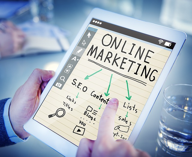 Les meilleures tactiques de marketing internet