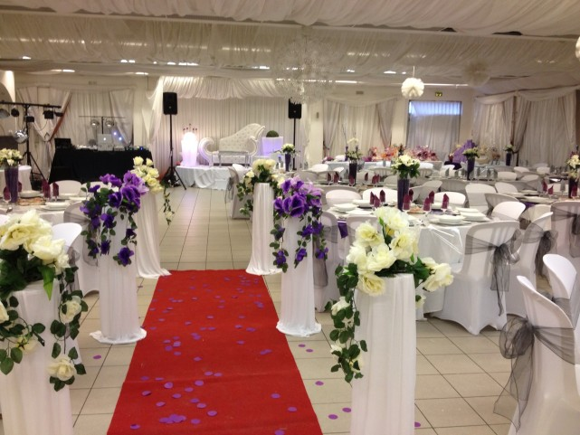 Réussir la fête du mariage