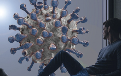 corona virus et confinement