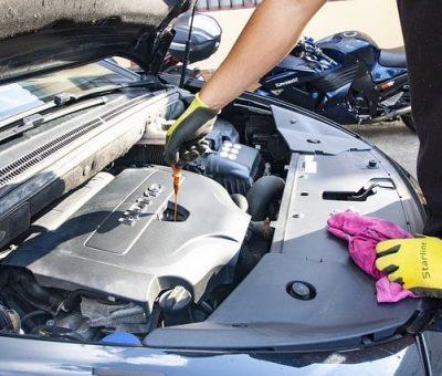 Utiliser une bonne huile moteur Motul pourquoi?