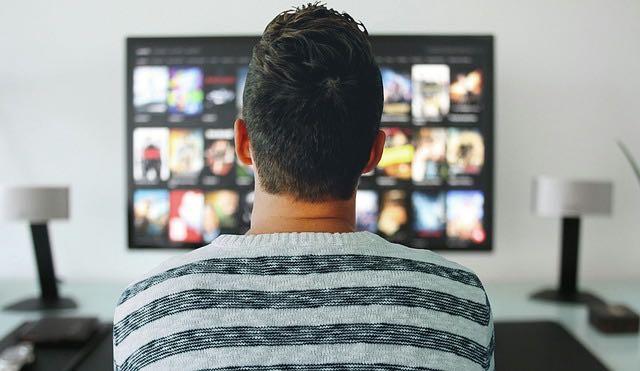 Voir le streaming séries sur netflix