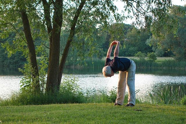 Activités pour et exercices pourseniors, yoga, tai chi,...