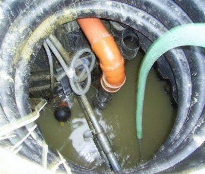 Débouchage canalisation