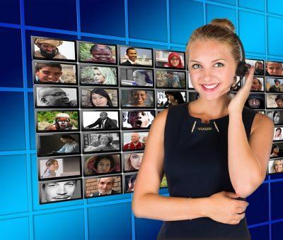 casque TV sans fil pour plus de facilité