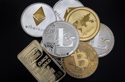 Cryptomonnaie une monnaie virtuelle mais qui vaut de l'argent réel