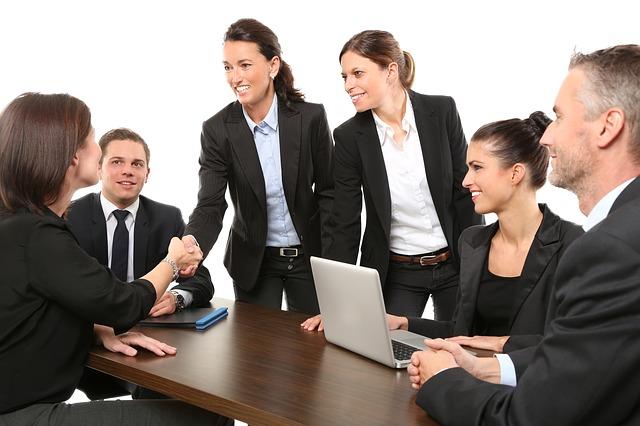 Promotion entreprises et commerces