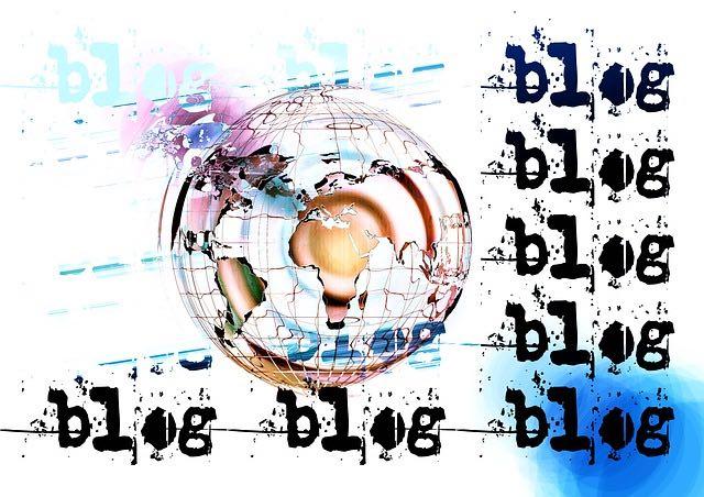 Les blogueurs et leur pouvoir