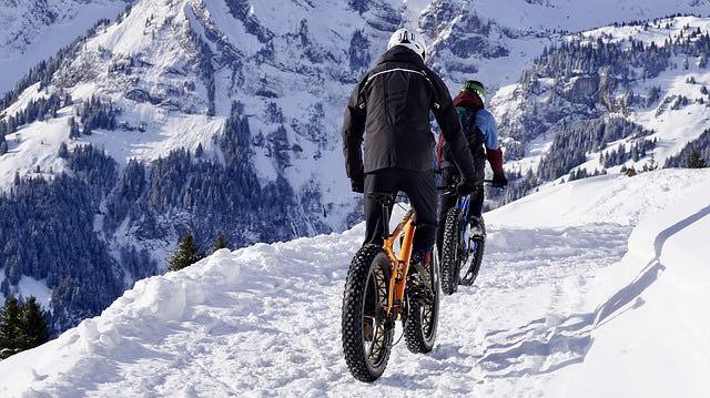 Organiser un voyage à vélo