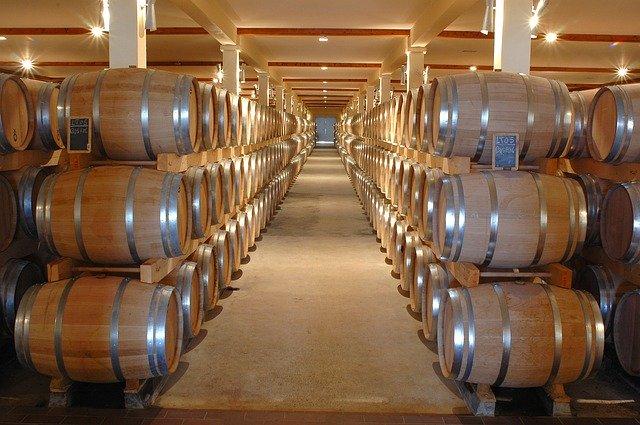 Pourquoi investir dans le vin