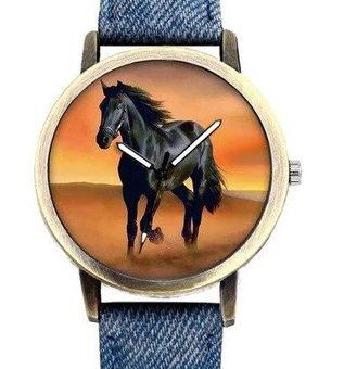 Montre cheval