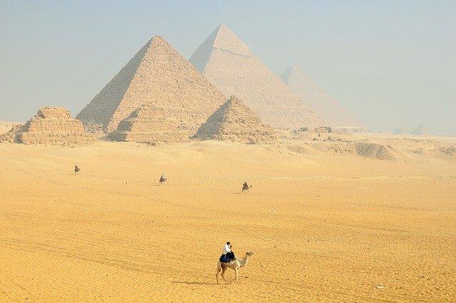 Voyages Egypte et croisière sur le Nil
