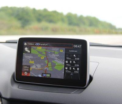 système de navigation automatique