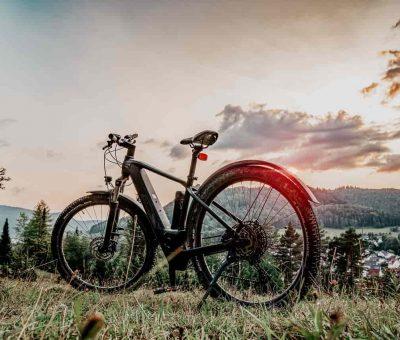 fat bike electrique 750w