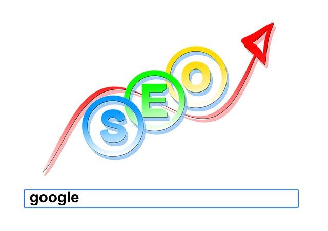 S'afficher dans les pages de résultats de Google