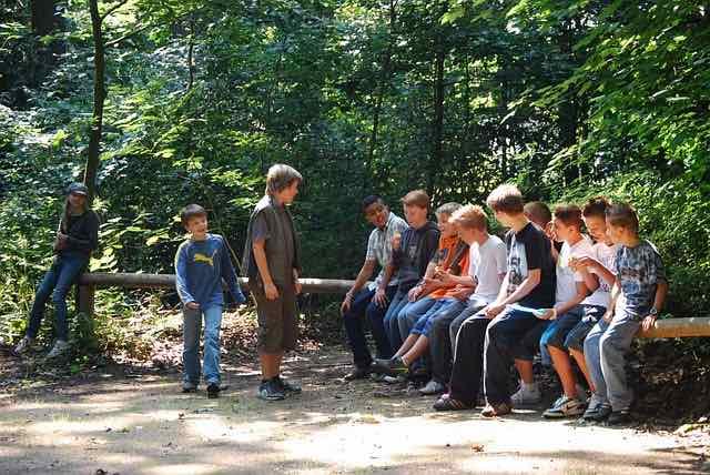 Communiquer avec les adolescents