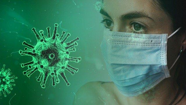 contexte de pandémie