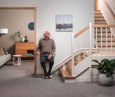 Acheter un monte escalier