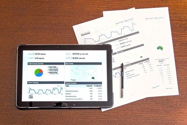 Analyse et audit seo d'un site internet