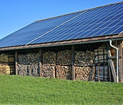 Pensez au chauffage solaire pour chauffer votre habitat