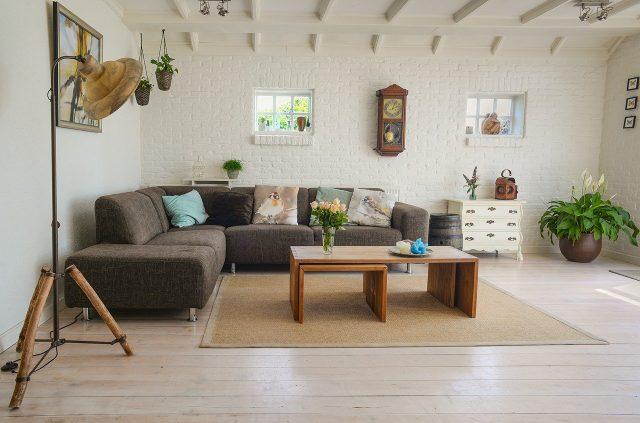 décoration intérieure de la maison