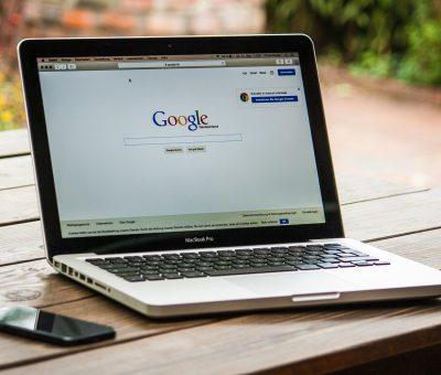 google analytics avec Wix