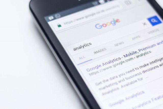 Conseils pour atteindre les premiers résultats lors d'une recherche sur Google