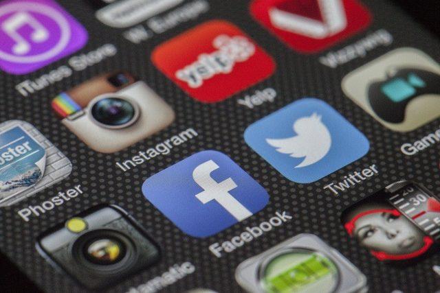 réseaux sociaux et médias pour architectes
